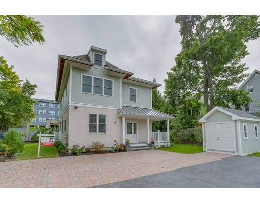 35 Lexington Avenue, Somerville, MA 02144