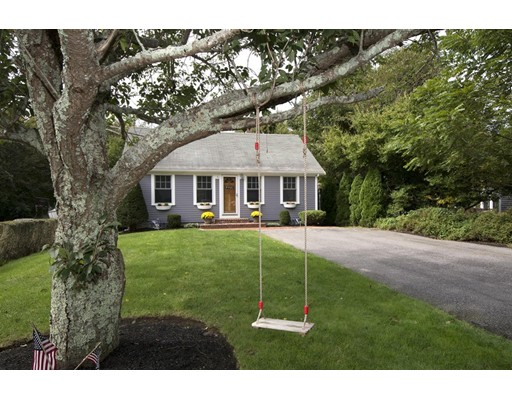 170 Booth Hill Road, Scituate, MA