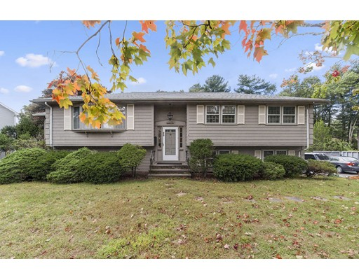 85 Forbes Road, Westwood, MA