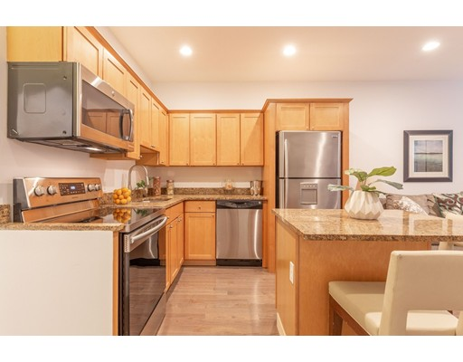 58 E Springfield Street, Boston, MA 02118