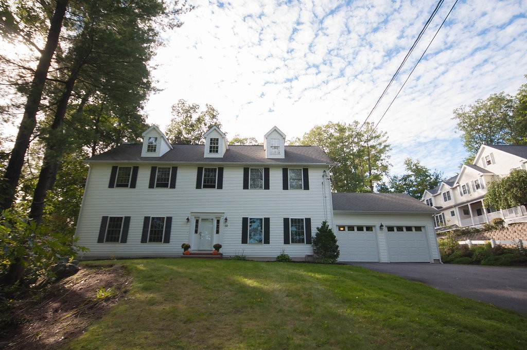 Property Details for 10 Speen Street, Natick, MA , 72402606