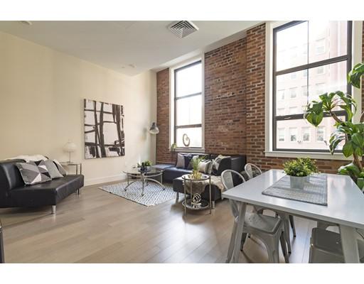 121 Portland Street, Boston, MA 02114
