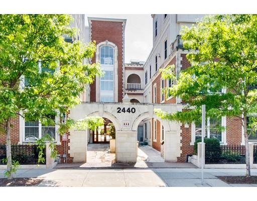 2440 Massachusetts Avenue, Cambridge, Ma 02140