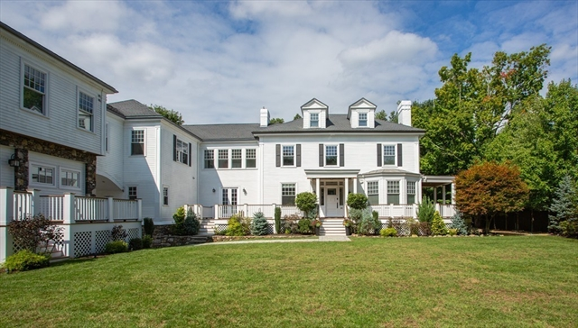 1 Edmunds Road, Wellesley, MA, 02481,  Home For Sale