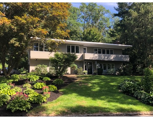 4 Thornberry Road, Winchester, MA