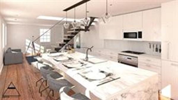 36 Joy Ct., Boston, MA, 02114, Beacon Hill Home For Sale