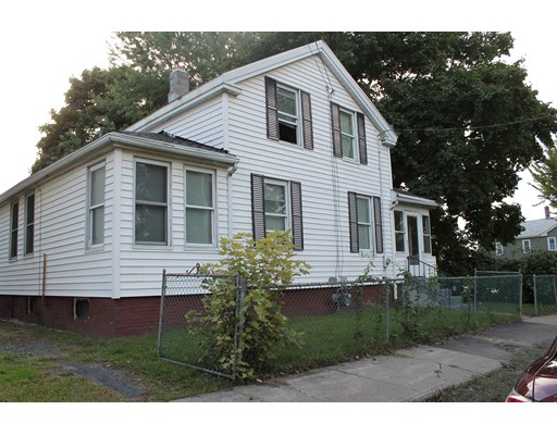 16 Cooney Place, Chicopee, MA