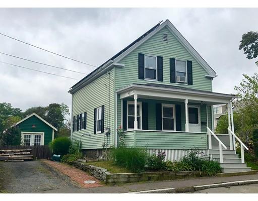 29 Japonica Street, Salem, MA