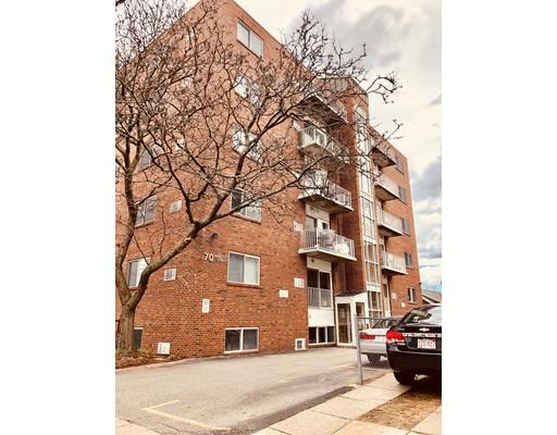 70 Park Street Somerville MA 02143