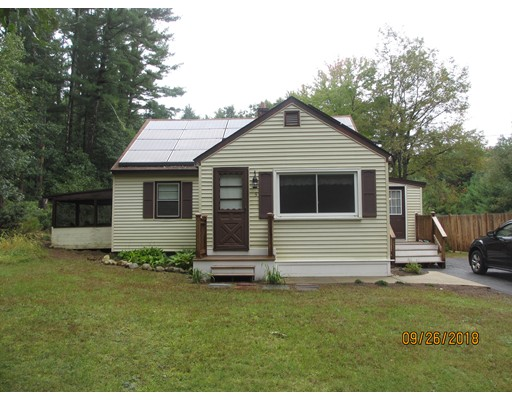 5 Dudley Road, Townsend, MA
