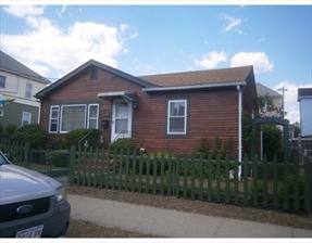107 Shaw Street, New Bedford, MA 02745