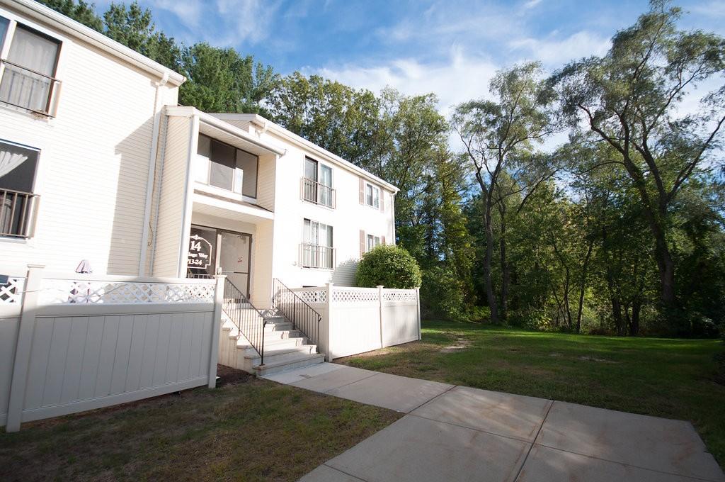 Property Details for 14 Village Way #23, Natick, MA , 72402884