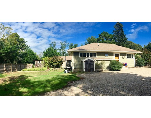 93 Monument Road, Orleans, MA