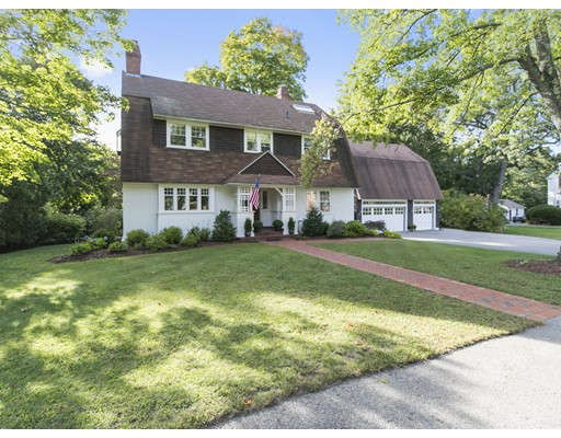 117 Grove Street, Wellesley, MA