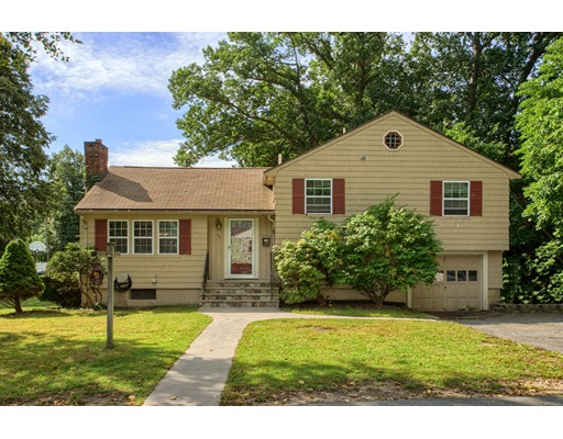 46 Windsor Road, Stoneham, MA