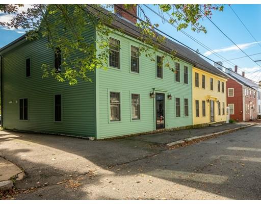 22 Milk Street, Newburyport, MA