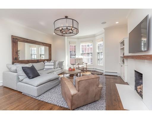 103 Revere Street TH Boston MA 02114 | MLS 72403080