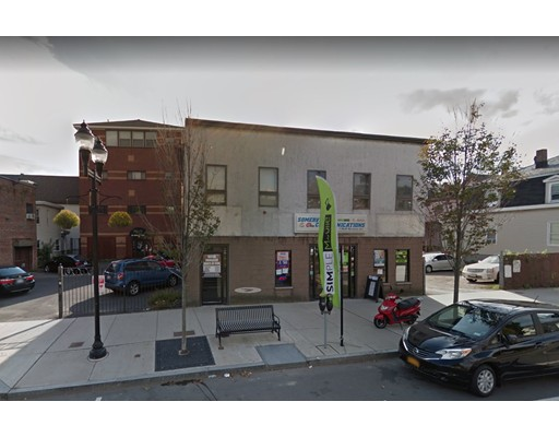 52 Broadway, Somerville, MA 02145