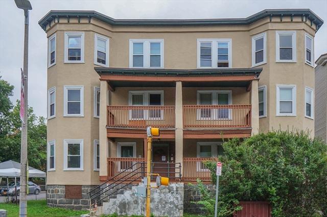 236 Geneva Ave, Boston, MA, 02121, Dorchester Home For Sale