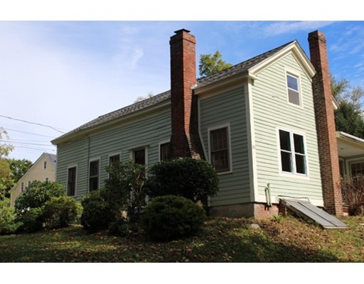 80 Baptist Hill Road, Conway, MA