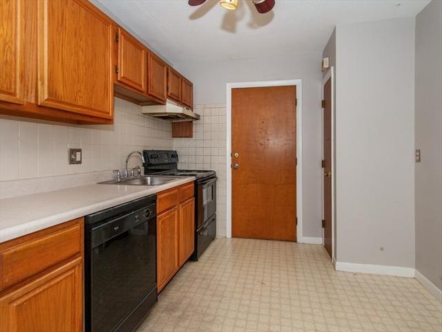22 Branchfield Street, Boston, MA, 02124, Dorchester's Lower Mills Home For Sale