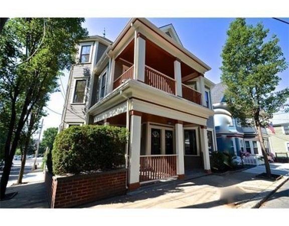 12 Columbus Ave, Somerville, MA, 02143, Middlesex Home For Sale