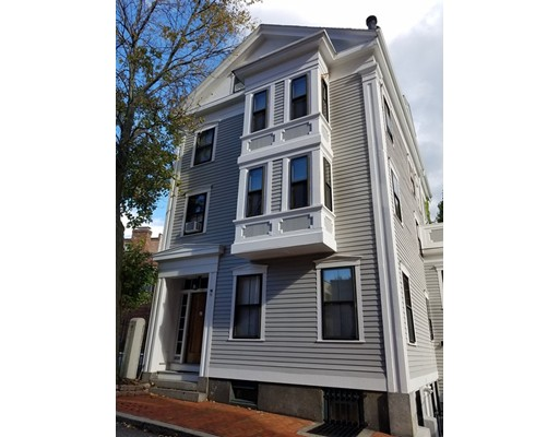 7 Church Court, Boston, MA 02129
