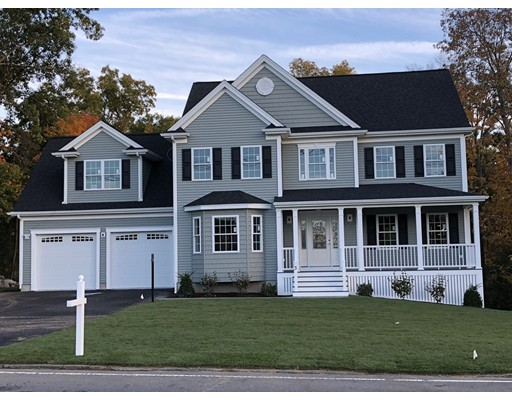 3 Peach Orchard Road, Burlington, MA