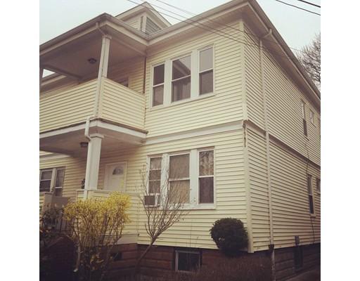 29 Almont Street, Boston, MA 02126