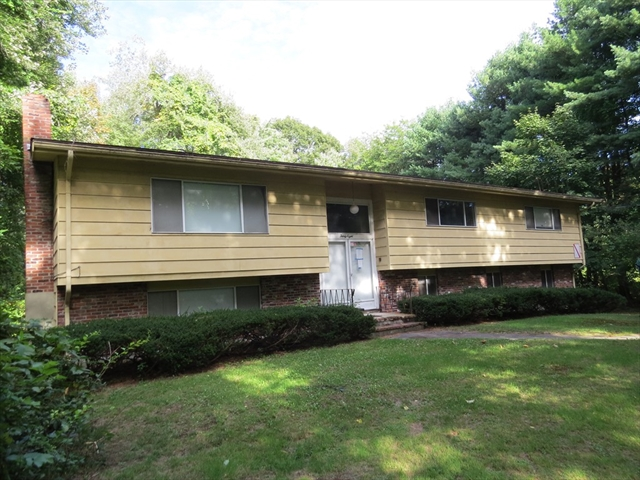 38 Aqueduct Road, Wayland, MA, 01778,  Home For Sale