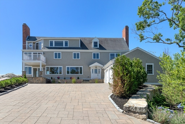 84 White Head Rd, Cohasset, MA, 02025, Norfolk Home For Sale