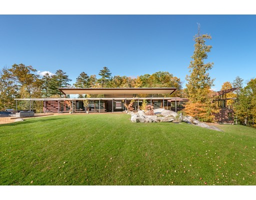 250 Long Pond Road, Great Barrington, MA 01230