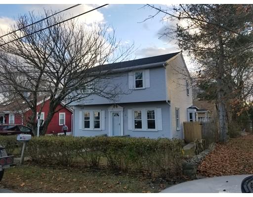 10 Harvard Street, Fairhaven, MA