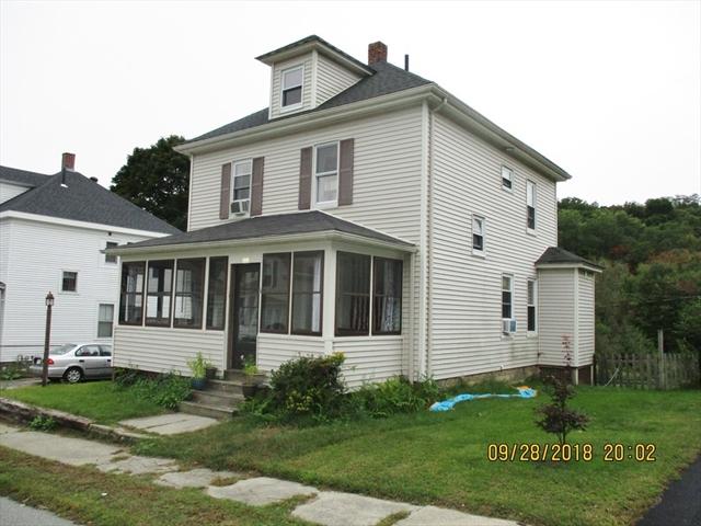 22 Brickett Avenue, Haverhill, MA, 01830, Riverside  Home For Sale
