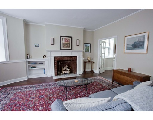 1253 Beacon Street, Brookline, MA 02446