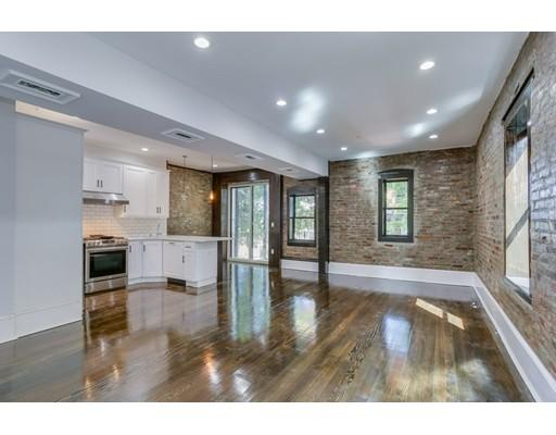 92 Lawrence Avenue, Unit 1, Boston, MA 02121