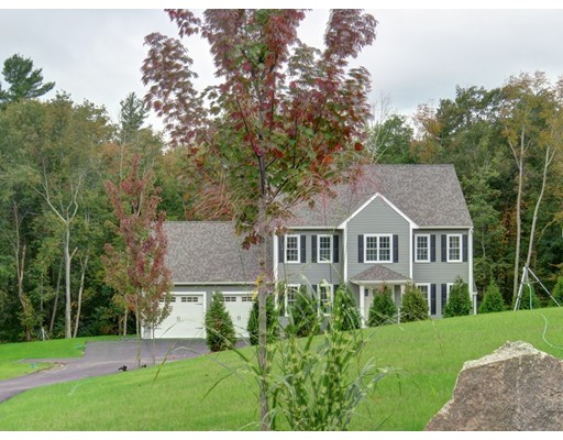 425 Franklin Street, Whitman, MA