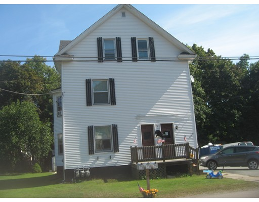 16-20 Peterson Street, North Attleboro, MA 02760
