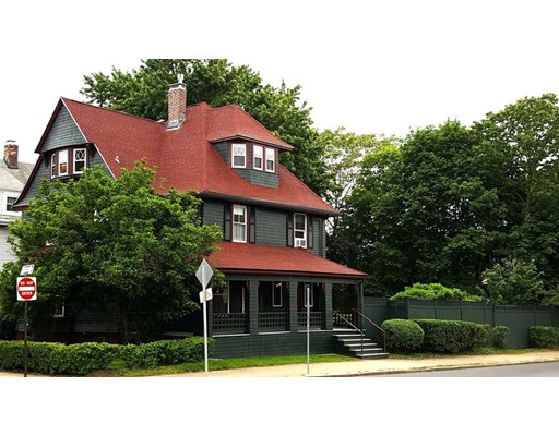 78 N. Beacon Street, Boston, MA 02134