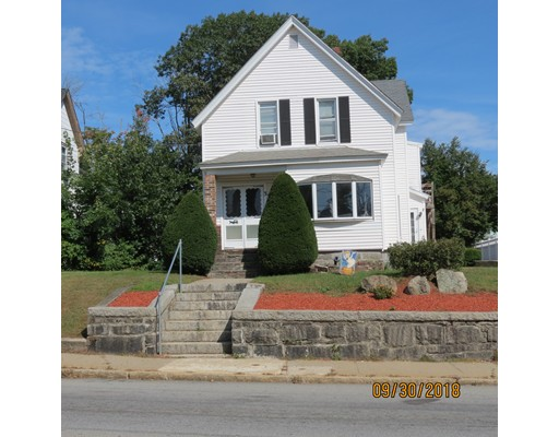 333 Mammoth Road, Lowell, MA 01854