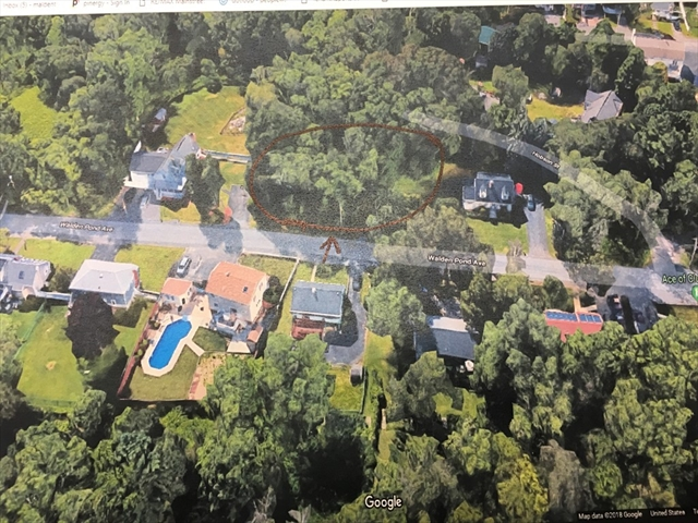 00 Walden Pond Ave, Lot B, Saugus, MA, 01906, Saugus Home For Sale