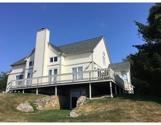 66 Fairway Drive, Dartmouth, MA 02747