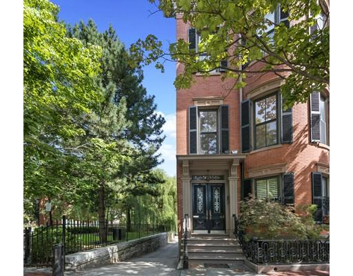 165 W Canton Street, Boston, MA 02116
