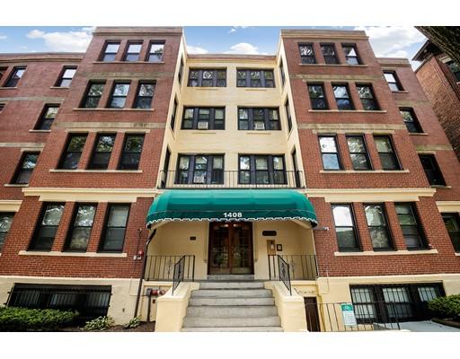 1408 Commonwealth Avenue, Boston, MA 02135