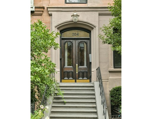 204 Beacon Street, Unit 4R, Boston, MA 02116