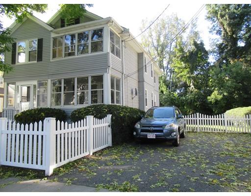 10-12 Edith Street, Arlington, MA 02474