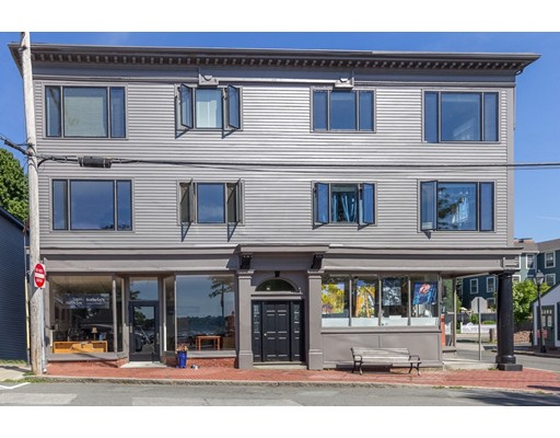72 Front Street Marblehead MA 01945