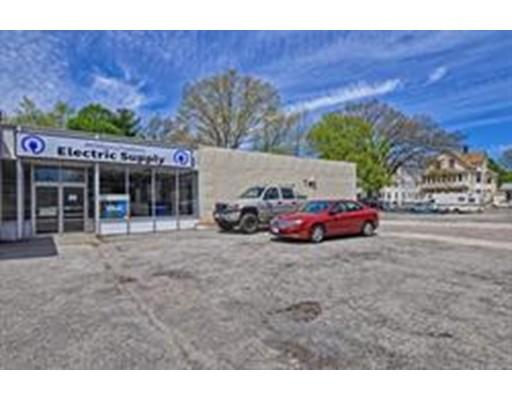 193 Pine Street, Attleboro, MA 02703