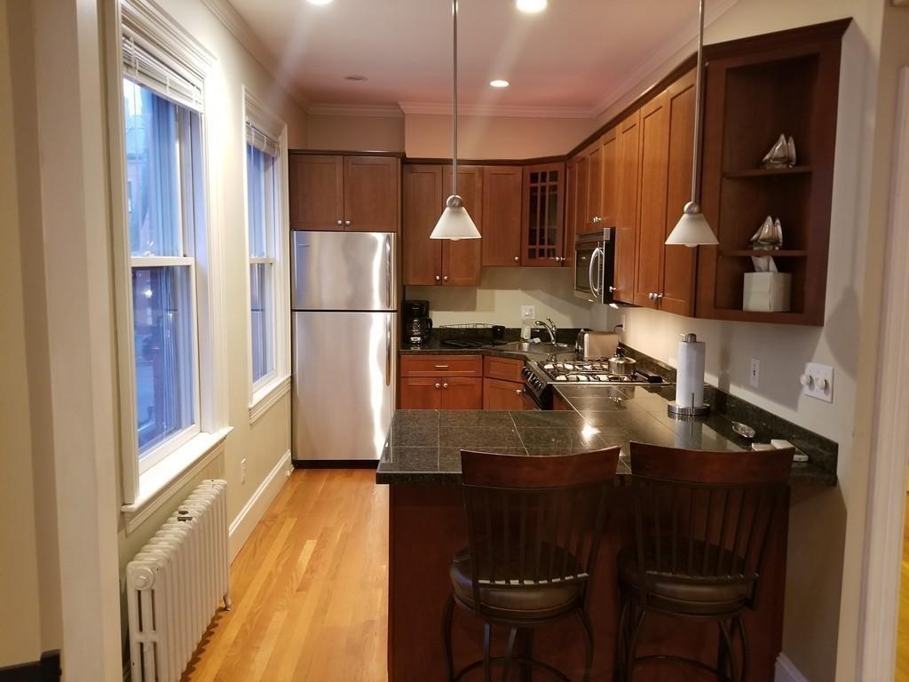 34 Garden St, #2, Boston, MA 02114 | Jack Conway