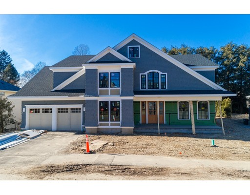 9 Fair Oaks Park, Needham, MA